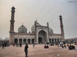 Jama Masjid mosque, Delhi