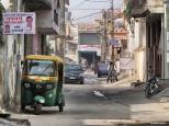 Street of Delhi