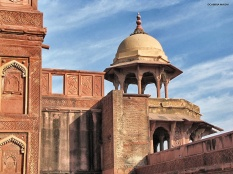 Fatehpur Sikri, the lost city