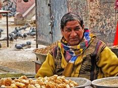 jaipur man market