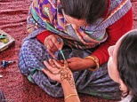 henna tattoo jaipur