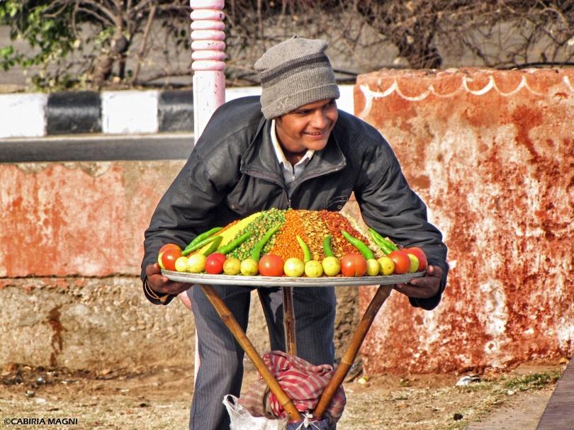 food jaipur man