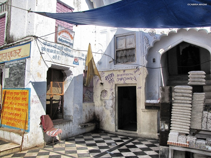 Slices of Pushkar