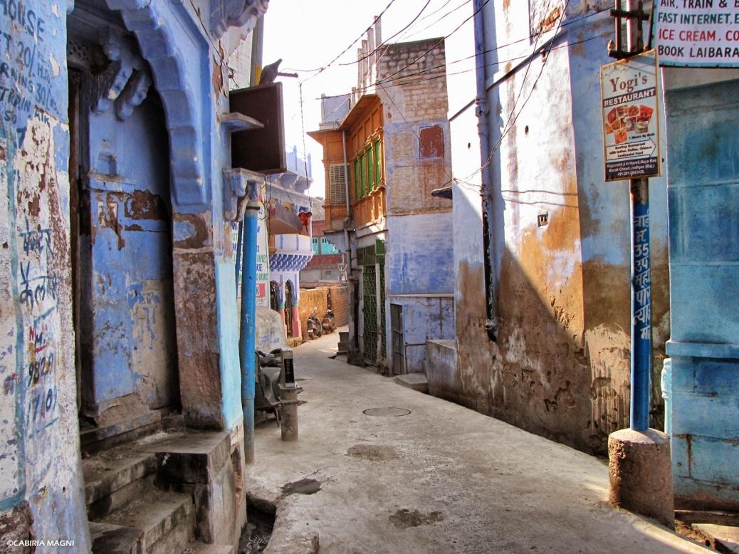 Streets in Jodhpur