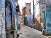 Jodhpur, the blu city of Rajasthan