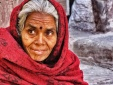 old woman jodhpur