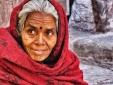 old woman jodhpur