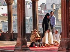 pray muslim