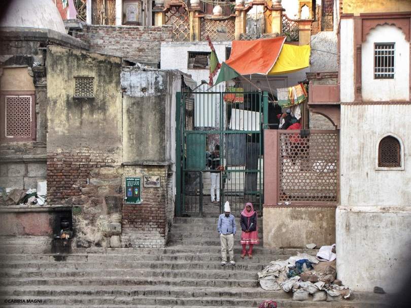 Dargah of Hazrat Nizam-ud-din, Delhi