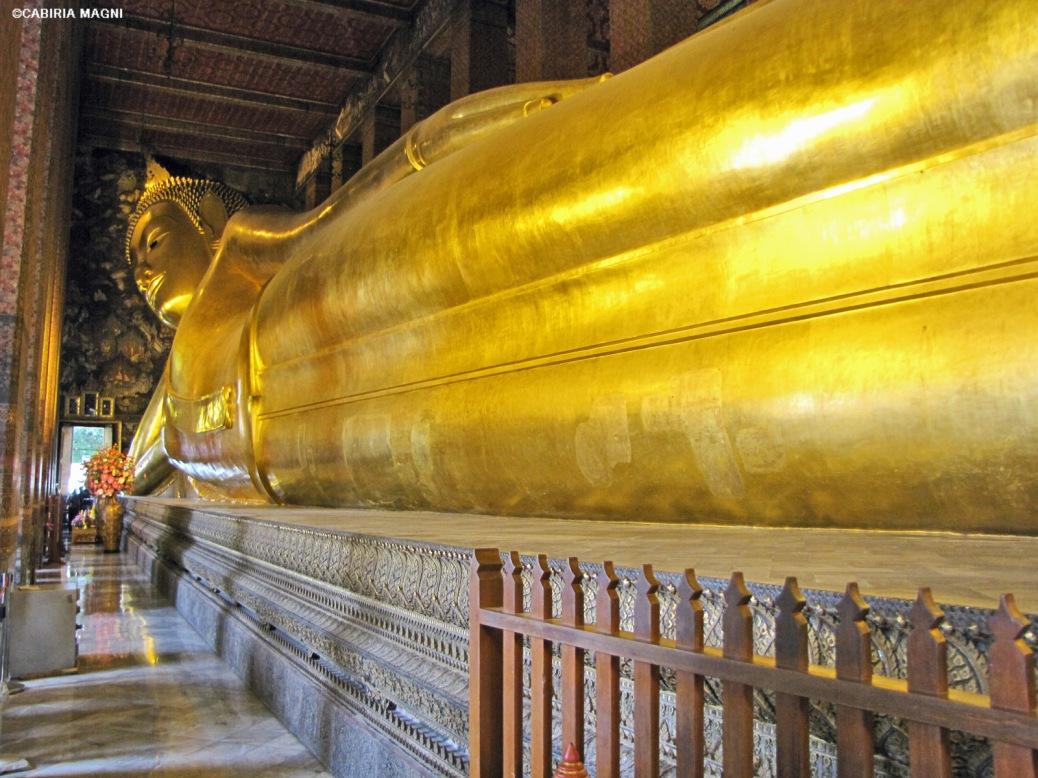 Reclining Buddha Bangkok