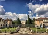 Verderio villa Cabiria Magni