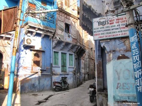 Strade di Jodhpur