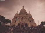 Sacre Coeur, Paris. Cabiria Magni