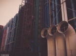 Centre Pompidou, Paris. Cabiria Magni