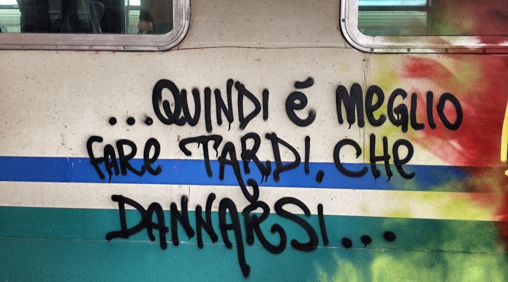 writer treno
