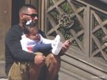 Cutie & Daddy in NY