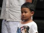 Bali: incontri al Pura Goa Lawah. Cabiria Magni
