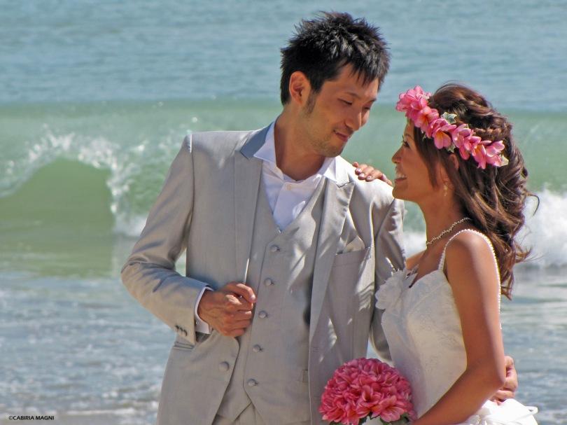 Sposarsi a Jimbaran, Bali. Cabiria Magni