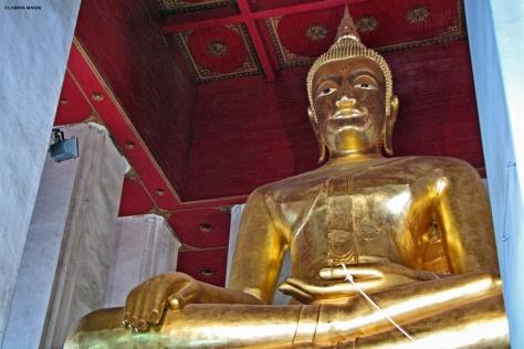 Viharn Phra Mongkol Bopit Ayutthaya