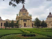 Budapest Cabiria Magni