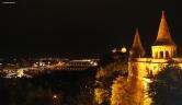 Budapest Bastione dei Pescatori