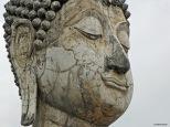 Buddha dettagli