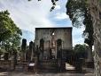 Wat Si Chum esterno