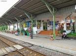 Le stazioni intermedie