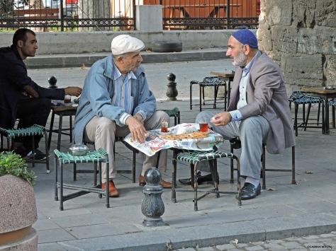Istanbul Piccola Sirte Cabiria Magni