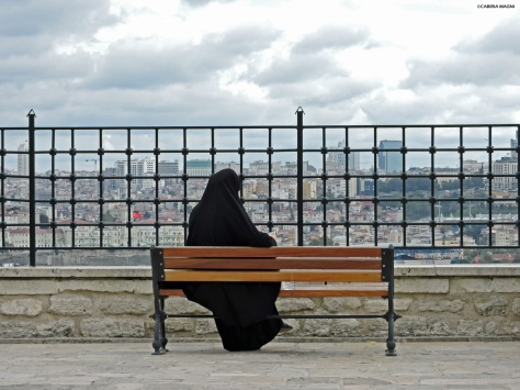 Istanbul Fatih Cabiria Magni