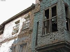 Fener case Cabiria Magni Istanbul