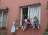 Bambini Istanbul Cabiria Magni