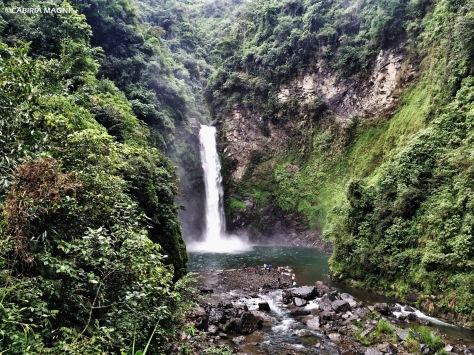 Batad, Tappiyah falls.