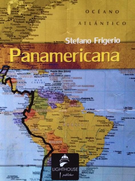 Panamericana | Stefano Frigerio