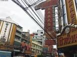 Chinatown Bangkok Cabiria Magni