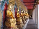 Complesso del Wat Arun Bangkok Cabiria Magni