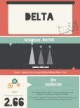 Delta - Infografica Cabiria Magni