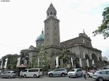 Manila, Cattedrale, Cabiria Magni