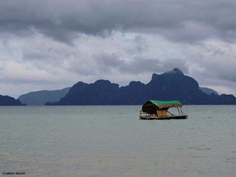 Las Cabanas, Filippine
