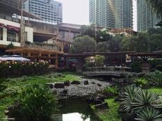 Makati, centro commerciale, Manila, Cabiria Magni