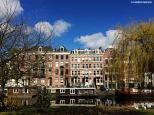 Lungo la strada, Amsterdam Oost