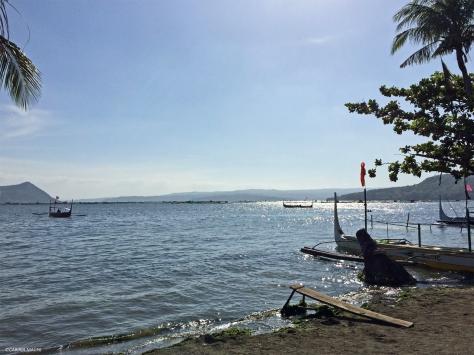Talisay, Filippine