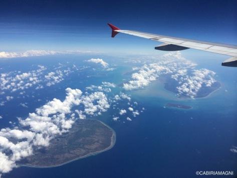 Verso la Malesia