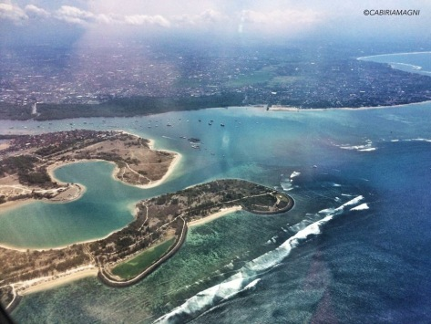 Bali. Cabiria Magni