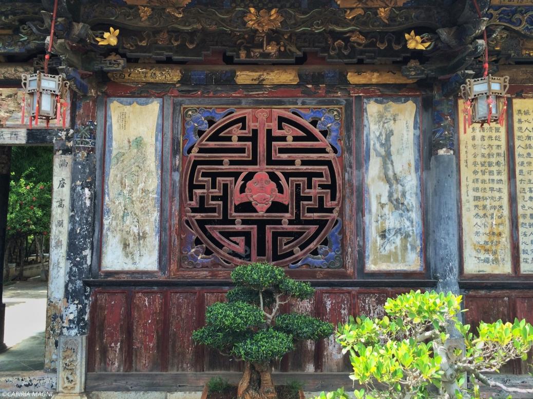I Giardini della Signora Zhou, Jianshui. Cabiria Magni