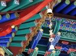 Tempio Yuantong, dettagli. Cabiria Magni