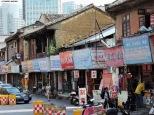 Il mercato di Jingxing. Cabiria Magni
