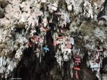 Le grotte delle rondini, Jianshui. Cabiria Magni
