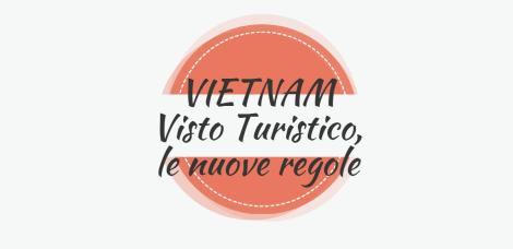 Come ottenere il visto turistico per il Vietnam