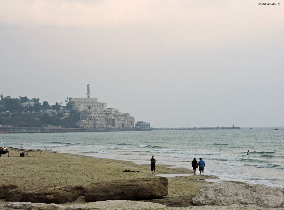 Due giorni a Tel Aviv e Jaffa